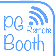 PG Booth Photo Booth Remote App